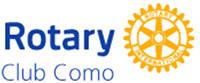 logo rotary club como